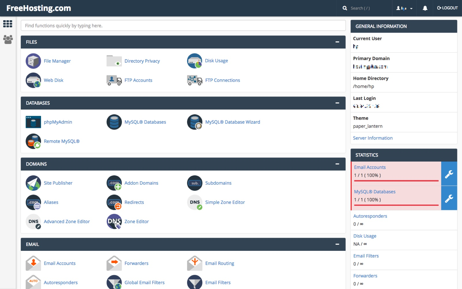cpanel - Post Local Ads Backpage